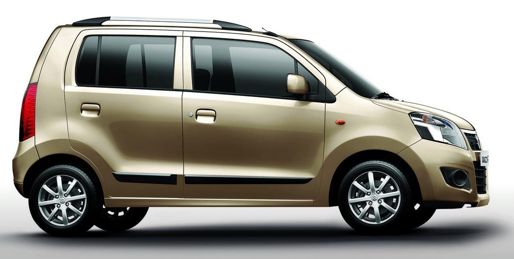 maruti wagon r automatic transmission review amt