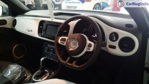 new-volkswagen-beetle-india- white-interiors