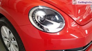 new-volkswagen-beetle-india- orange-headlamp