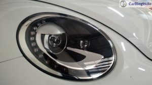 new-volkswagen-beetle-india- white-headlamp