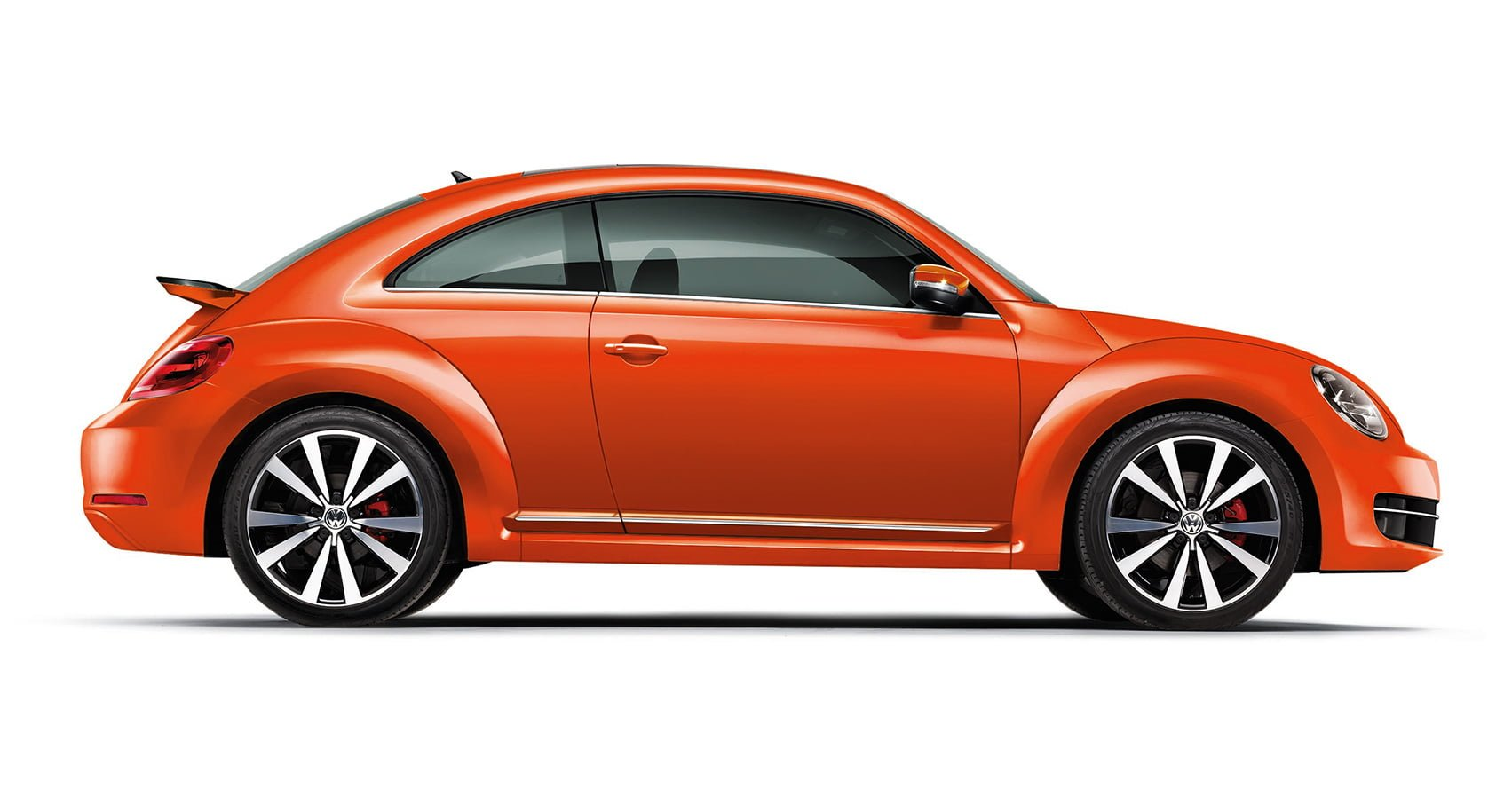 New Volkswagen Beetle India Launch Price Pics