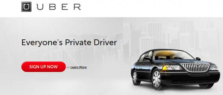 Uber India Career - UberCLUB