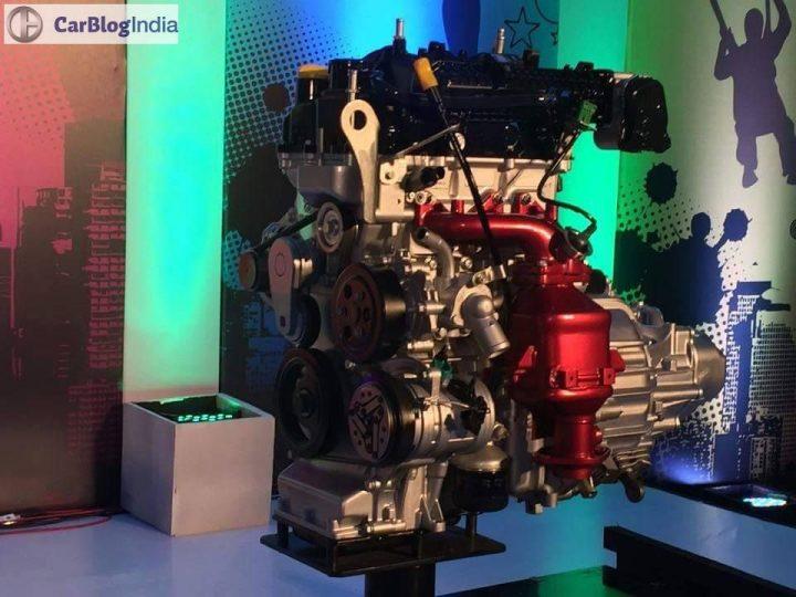 mahindra-kuv100-mFalcon-engine