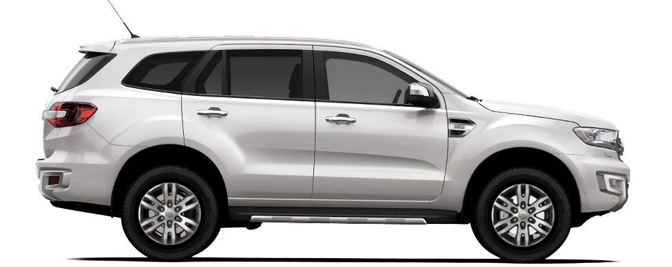 New Ford Endeavour India Price 25 Lakhs, Specifications