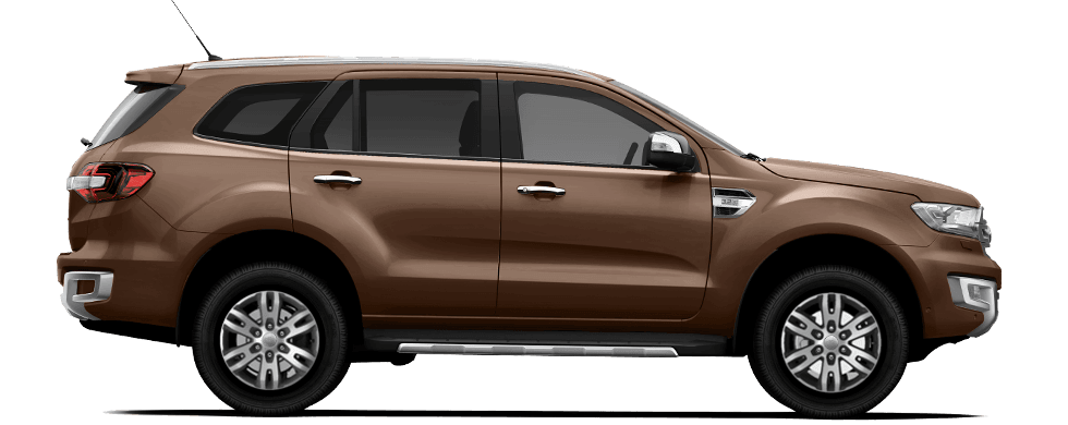 New Ford Endeavour India Price 25 Lakhs Specifications Review Images