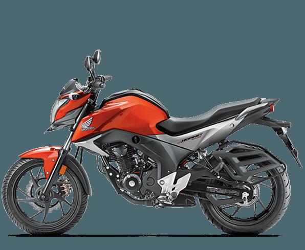 Honda Cb Hornet 160r Price Launch Mileage Review