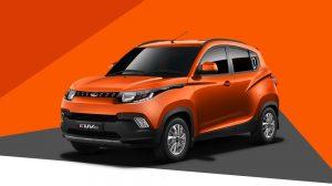 2016-mahindra-s101-kuv100-orange-front-angle