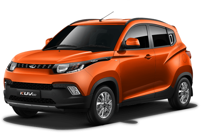 Mahindra Kuv100 Price Features Mileage Specification