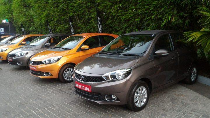 Tata Tiago AMT Automatic Price, Specifications, Mileage