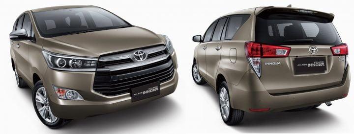 Toyota Innova Crysta vs Mahindra XUV500 Comparison of Price, Specs 2016-toyota-innova-official-pics-banner