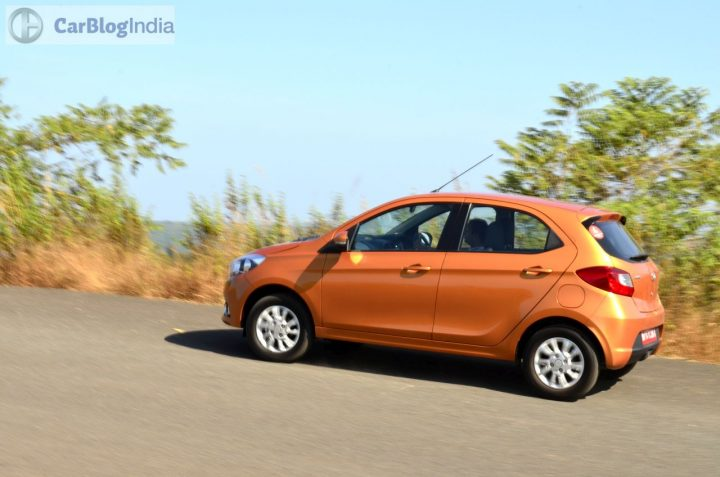 Tata Tiago AMT Automatic Price, Specifications, Mileage