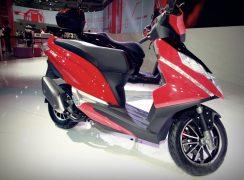 Hero Dare concept at Auto Expo 2014