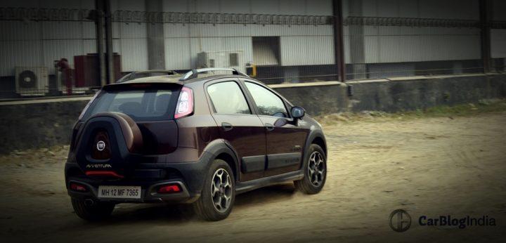 fiat avventura abarth test drive review