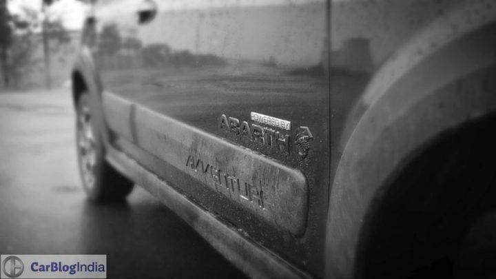 fiat-avventura-abarth-test-drive-review-pics-badge-door