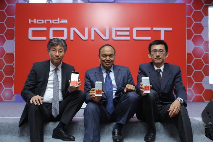 honda-cars-india-honda-connect-launch