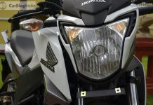 honda bikes at auto expo 2016