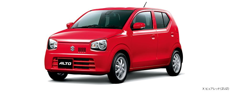 New Maruti Alto 2017 Launch Date, Price, Mileage ...