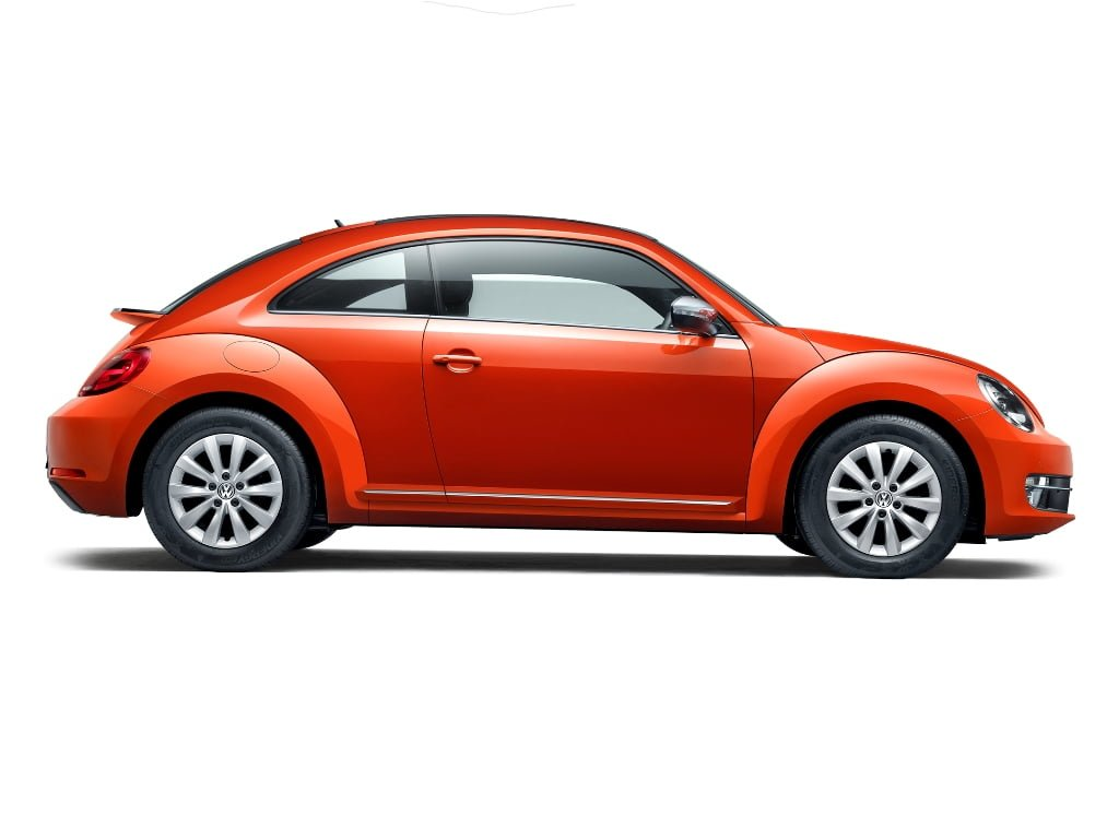 volkswagen beetle india launch price pics