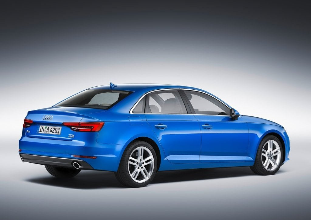 New Model 2016 Audi A4 India Price- 38 Lakhs ...