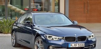 new 2016 bmw 3 series india launch