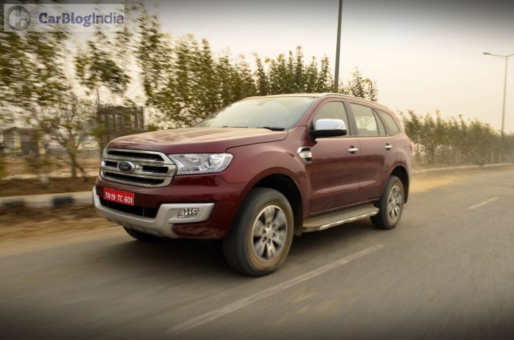 new ford endeavour india review