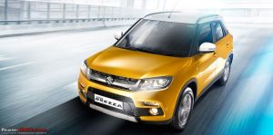 2016-maruti-vitara-brezza-compact-suv-official-image-yellow