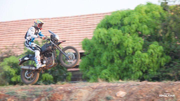 royal enfield himalayan 750cc