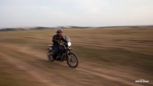 2016 royal enfield himalayan review