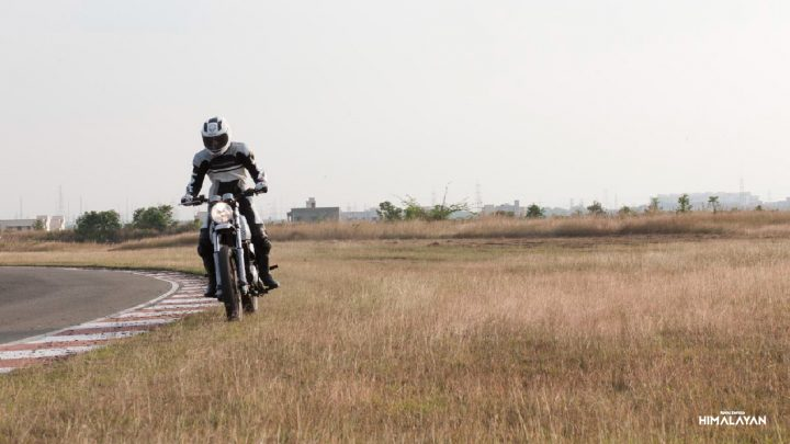 Upcoming New Royal Enfield Bikes - Royal Enfield Himalayan