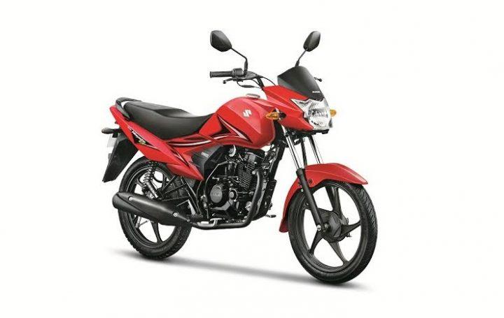2016 Suzuki Hayate EP Price