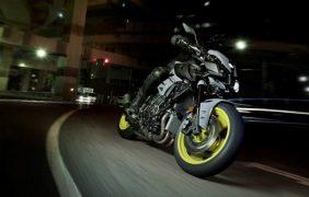 Yamaha at Auto Expo 2016