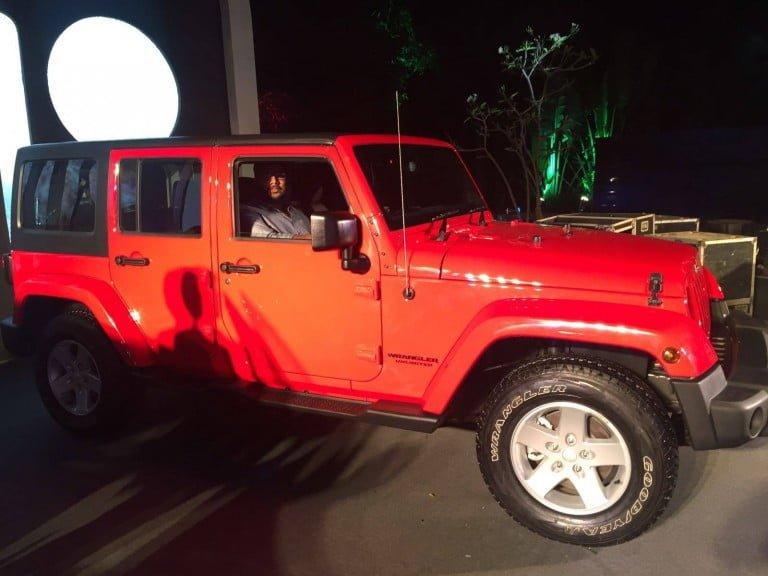 Jeep India Price List Price Of Wrangler Price Of Grand Cherokee In