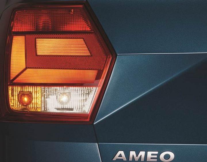Volkswagen Ameo Review