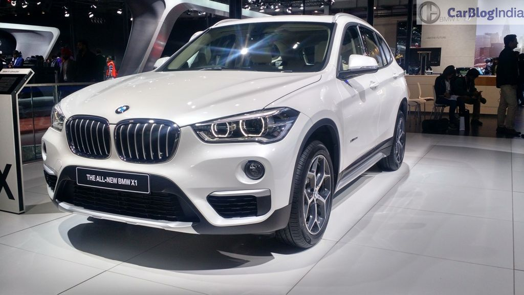 BMW X India Launch Price Specification Images - All new bmw cars