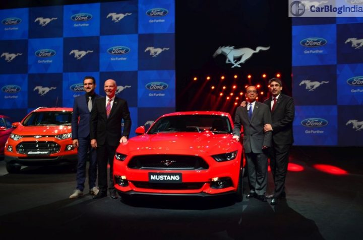 ford-mustang-india-launch- (3)