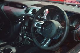 ford-mustang-india-launch- (7)