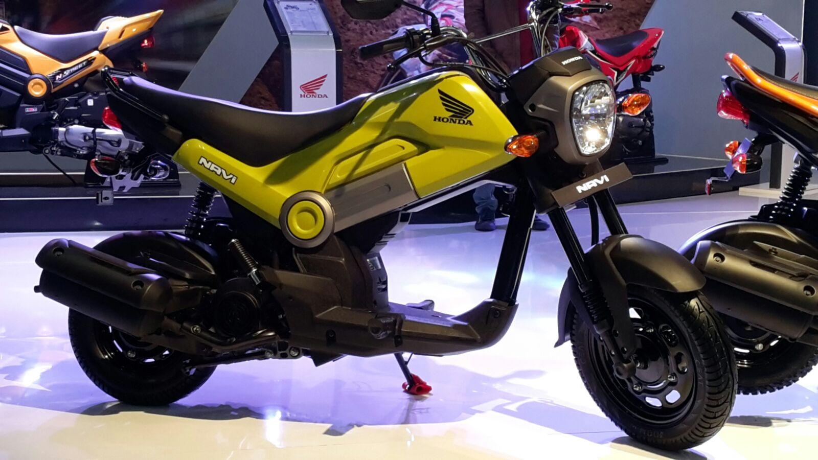 Auto Expo 2016 Launches Updates News Images: Honda Bikes At Auto Expo 2016, Honda Bikes In Delhi Auto Expo