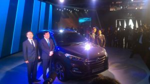 new 2016 hyundai tucson india launch pics