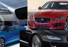 jaguar at auto expo 2016