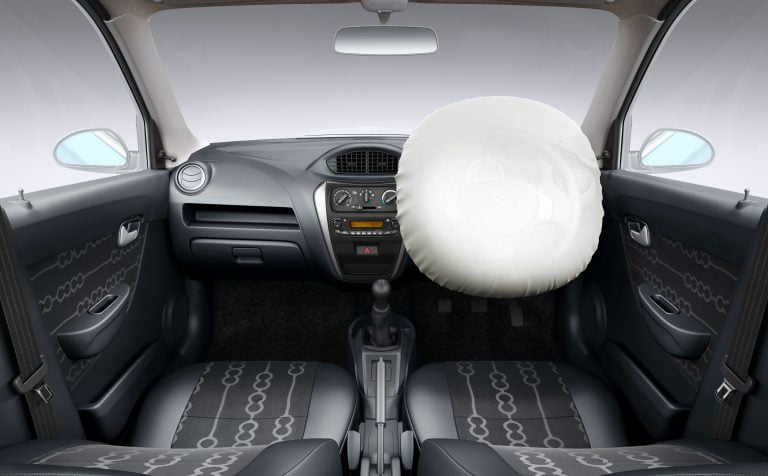 Indian Government Extends Deadline for Mandatory Dual-Airbags