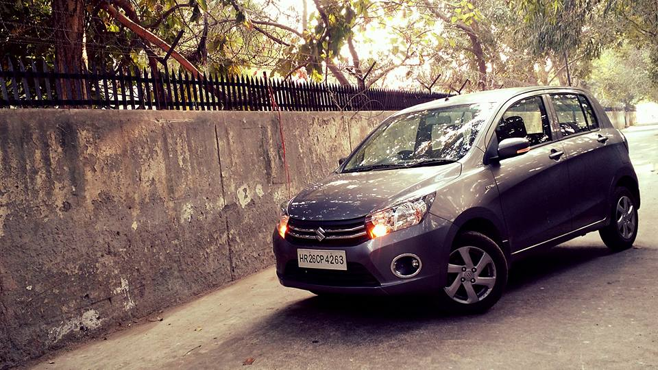 Most Fuel Efficient Petrol Cars In India Maruti Celerio Review
