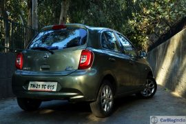 nissan-micra-cvt-long-term-review-rear-angle-1