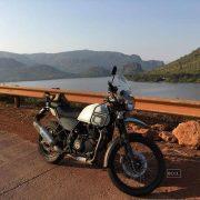royal enfield himalayan 410cc review pics