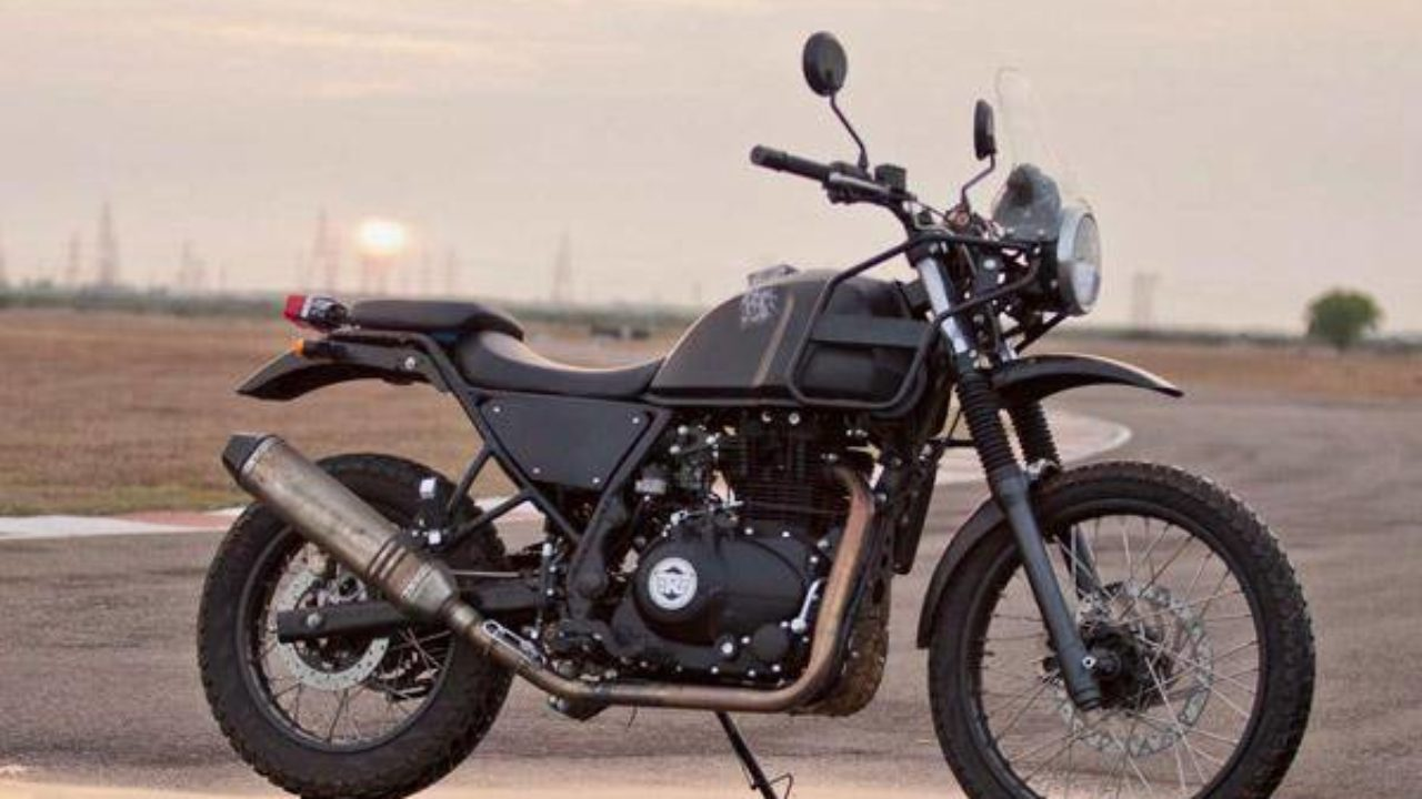 Swell Royal Enfield Himalayan Fuel Injection Price Launch Date Cjindustries Chair Design For Home Cjindustriesco