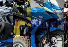 suzuki bikes at auto expo 2016