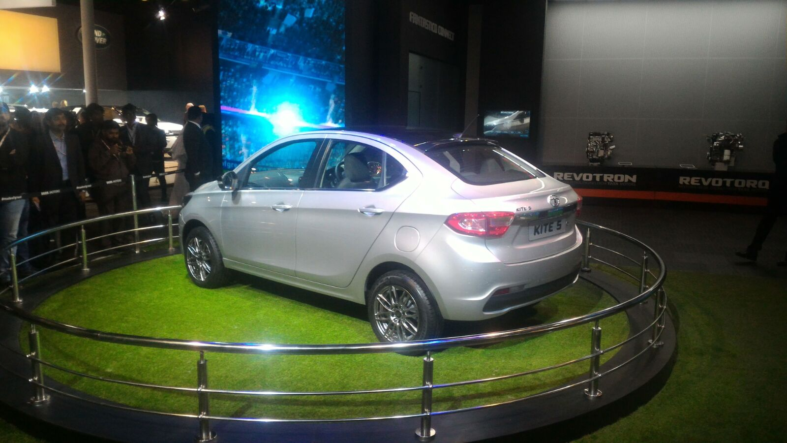 Tata Cars At Auto Expo Tata Motors At Delhi Auto Expo - Upcoming auto shows