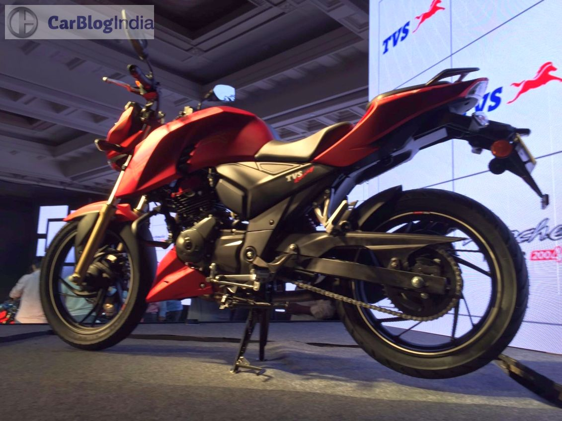 Tvs Motorcycle Wiring Diagram Libraries Basic Speed Apache Rtr 200 Price Photos Top Specs