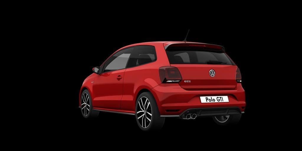 Volkswagen Polo Gti India Launch Price Pics Specs