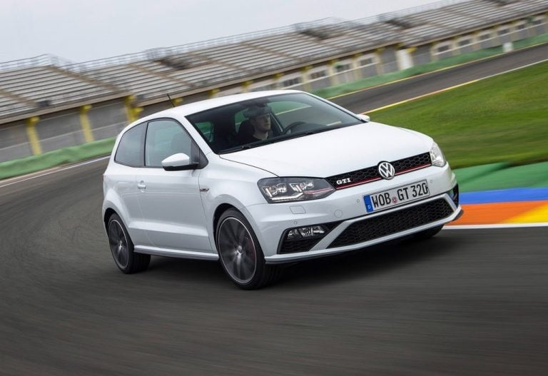 Volkswagen Polo GTI Launched in India at Rs. 25.99 lakh!