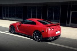 2015-nissan-gt-r-review-photos-rear-angle